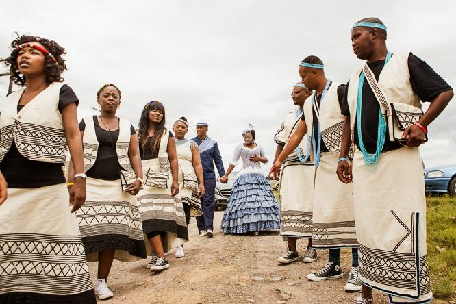 xhosa traditional dresses designs - Google Search
