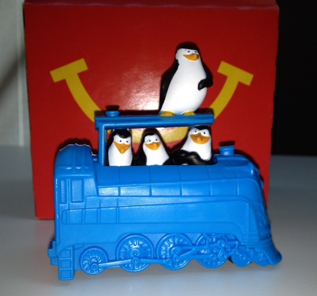 1000+ Images About Happy Meal Toys On Pinterest