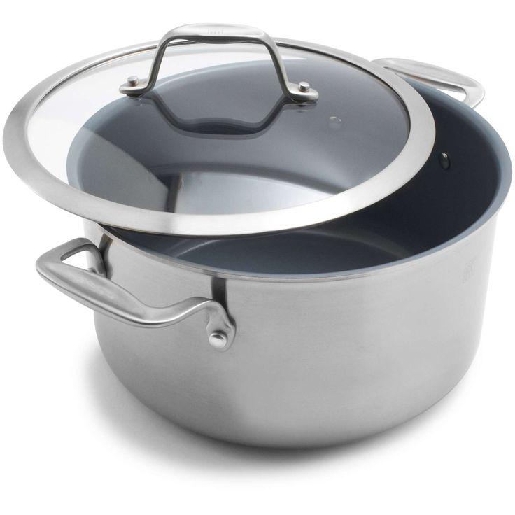 Zwilling Spirit Ceramic Dutch Oven | Sur La Table