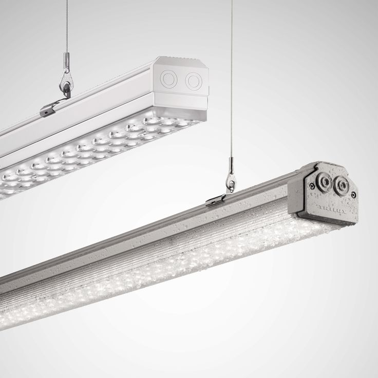 E line led rapid mounting continuous line continuous line luminaires and batten luminaires indoor lighting trilux products