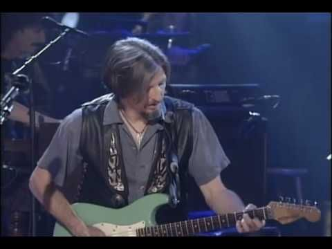 The Doobie Brothers - Jesus is just alright (oh yea!) 1996