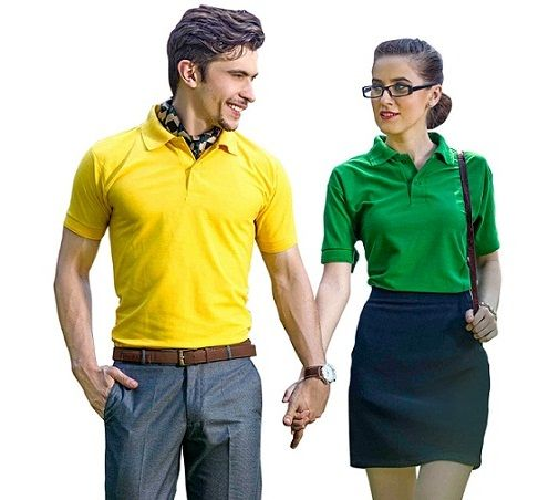 KC Garments is a leading B2B Corporate Clothing Wholesalers in India. We are manufacturing & supplying the best Women and Men's Corporate Clothing in India at the very competitive price.
