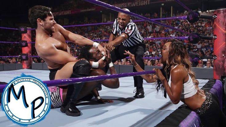 @gottagetswann vs @noamdar . . https://youtu.be/1pJ8v37kayA . . . #prowrestling #wrestling #professionalwrestling #indiewrestling #mma #fight #mixedmartialarts #fighting #youtube #youtuber #content #contentcreator #wwe #raw #wweraw #extremerules #richswann #noamdar #aliciafox @thefoxxyone #SashaBanks @sashabankswwe