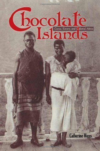 Industries Needs — Books History, Africa, Sao Tome and Principe