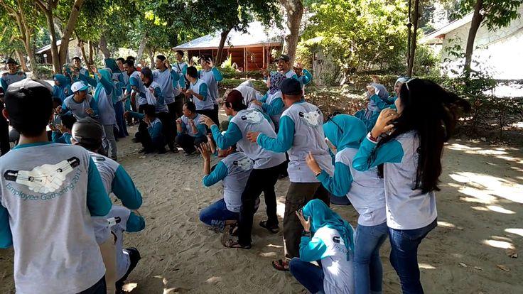 Employee Gathering :: Pulau Bidadari
