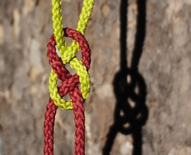 7 Rock Climbing Knots Every One Should Know : Discovery Channel