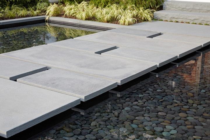 Edmund Hollander Landscape Architect Design P.C. - Recent Projects - ZenCottage