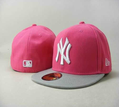 MLB Fitted Hats 193