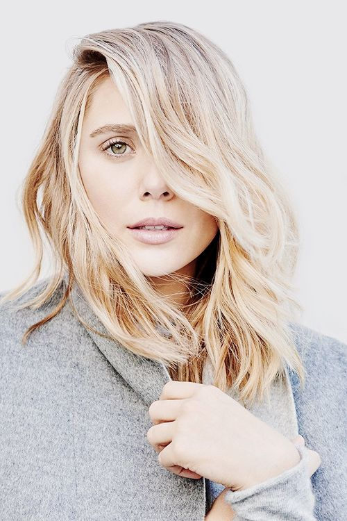 aarontaylorjohnson: Elizabeth Olsen photographed by Mary Rozzi for The Hollywood Reporter, November 2015