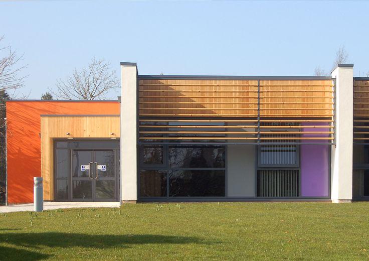 Life Skills Centre, Northop College