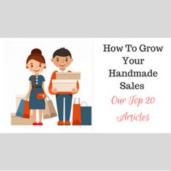 Are you looking for good reads that already benefited a lot of handmade sellers this 2016