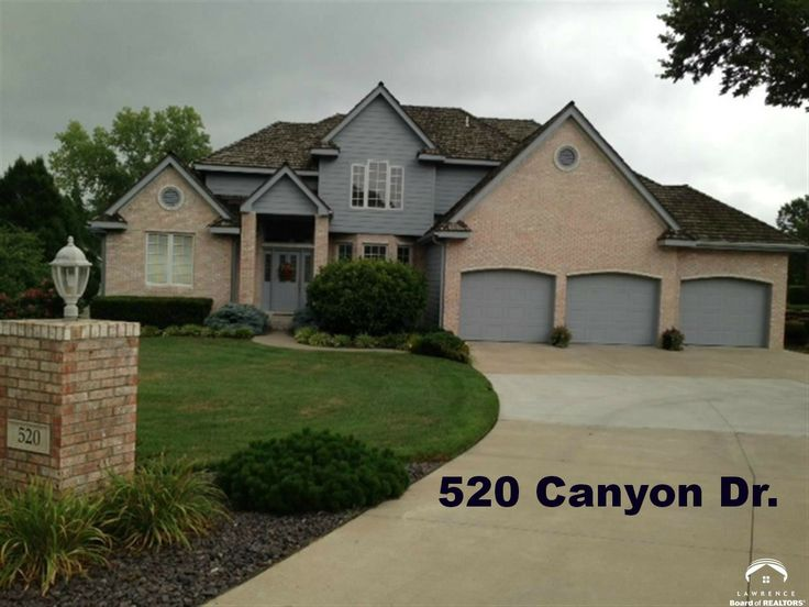 Amazing Custom Designed Home On The 18th Fairway Of The
