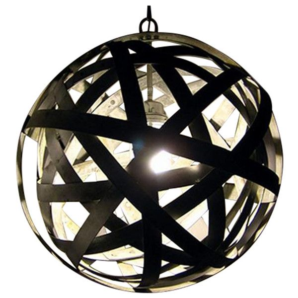office decorations ideas 4625. stil novo design orbits chandelier 4625 ils liked on polyvore featuring home office decorations ideas
