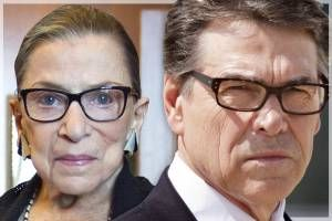 """Ruth Bader Ginsburg destroys GOP's lie: Why voter ID is the right's new poll tax Supreme Court Justice Ruth Bader Ginsburg destroys GOP's """"voter ID laws"""" lie:  Justice's devastating critique of Texas voter ID laws shows what they're really intended to do  http://www.salon.com/2014/10/20/ruth_bader_ginsburg_destroys_gops_lie_why_voter_id_is_the_rights_new_poll_tax/"""