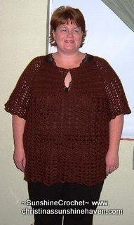a great webiste with patterns for plus size   women's clothing!  http://www.christinassunshinehaven.com/freepatterns.htm