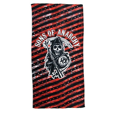 Telo mare Sons of Anarchy  €24.77
