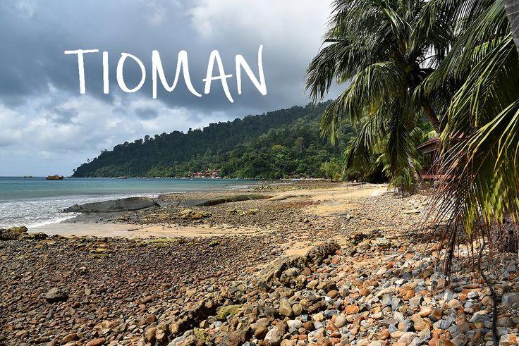 VLOG MALAISIE # 3 Tioman Island (with english sub) #video #youtube #asia #travel…