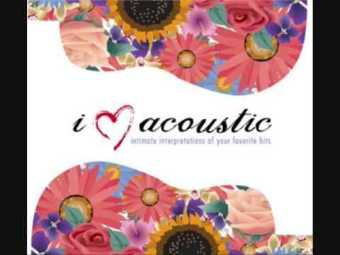 Superman - Sabrina (I Love Acoustic) (+playlist)