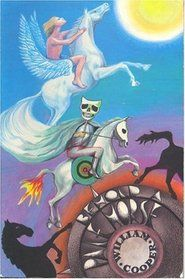 """Click to view a larger cover image of """"Behold a Pale Horse"""" by William Cooper, Milton William Cooper"""