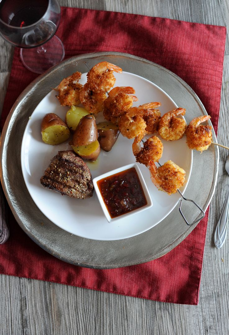 17 best images about valentine 39 s day recipes on pinterest for Fancy at home dinners