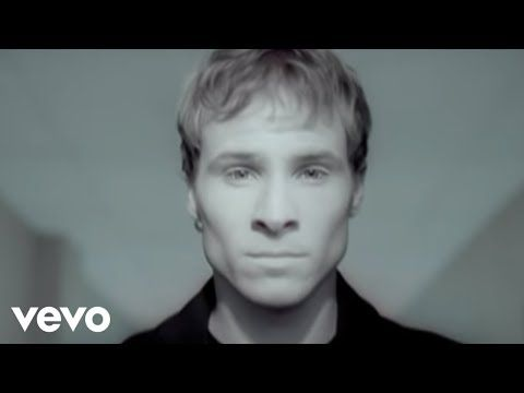 bsb show me the meaning of being lonely video