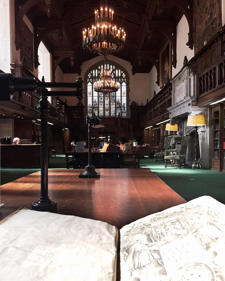 "historyinhighheels: "" This is certainly not the worst place to work! #booknerd #geek #history #historynerd (at Folger Shakespeare Theater) """