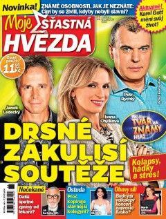 Moje šťastná hvězda   RF-Hobby.cz