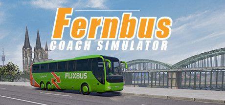 Fernbus Simulator Jeu Complet PC Téléchargement Gratuit