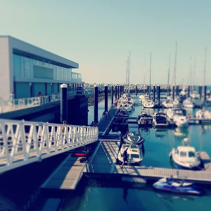 New Marina @Cadzand #ribs #rigidinflatableboat #semirigides #boats #motorboats #boating #sportboats #bmc #bruggemarinecenter #osprey #capelli #technohull #agapi #zodiac
