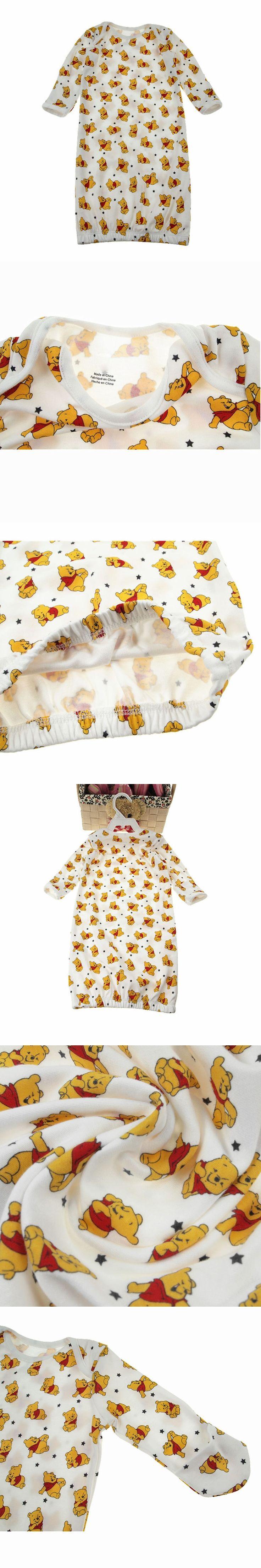 Newborn Lovely Baby Boy Girl Sleepwear & Robe Sleeping Bags Pajama Infant Envelope Design Sleepsack Baby schlafsack Prevent Kick