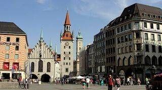 Cheap Hotels in Munich | Hotel Reviews by EuroCheapo.com