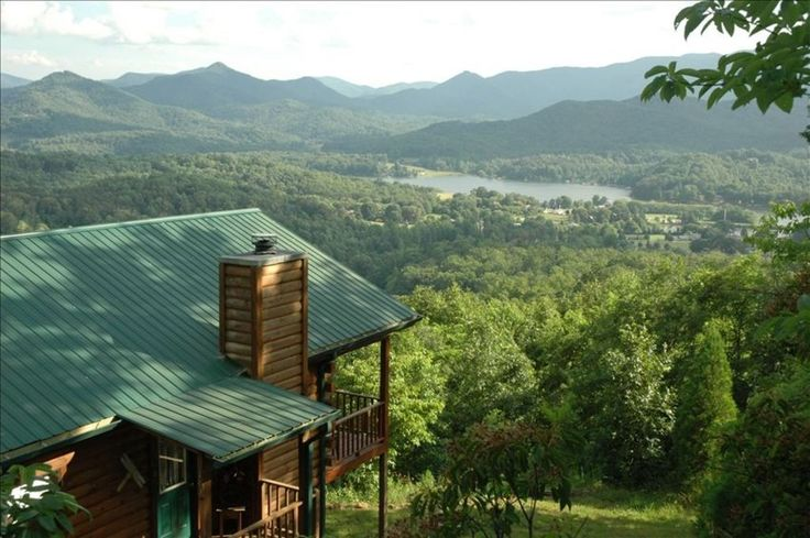 Cabin vacation rental in Hiawassee, GA, USA from VRBO.com! #vacation #rental #travel #vrbo