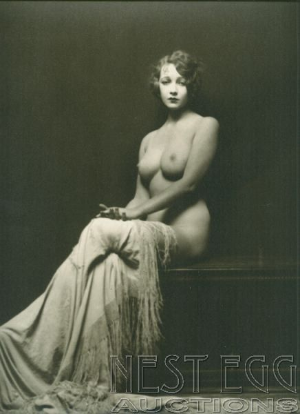 Alfred Cheney Johnston: Helen Twelvetrees