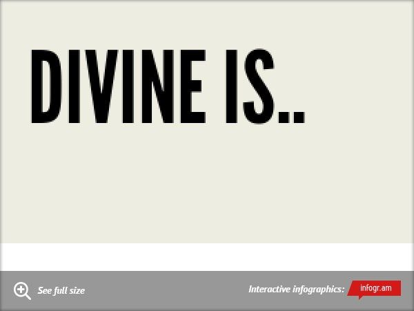 Divine is.. by H.A©2013