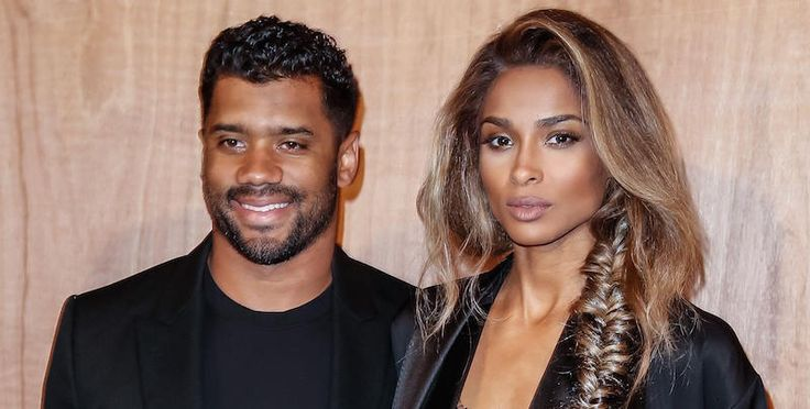 Ciara Already Has A Name Picked Out For Her Baby With Husband Russell Wilson