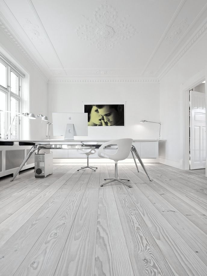 211 best tangram offices images on pinterest offices for White hardwood floors design ideas