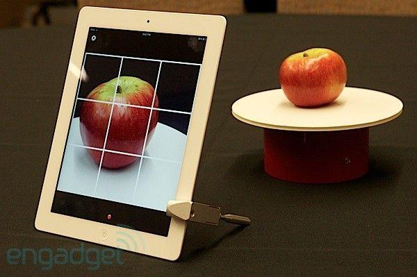 Arqball Spin - 3D PicturesApp Allowance, 3D Ios, Art App, Apples News, Arqbal Spinning, Apples Weblog, Ios App, 3D App, 3D Models