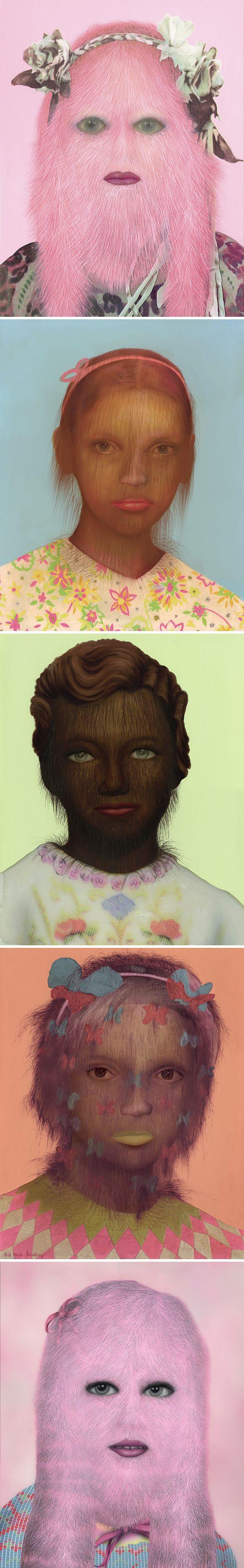 The Jealous Curator /// curated contemporary art /// erik mark sandberg