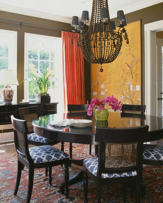 Santa Monica Home | Schuyler Samperton Interior Design