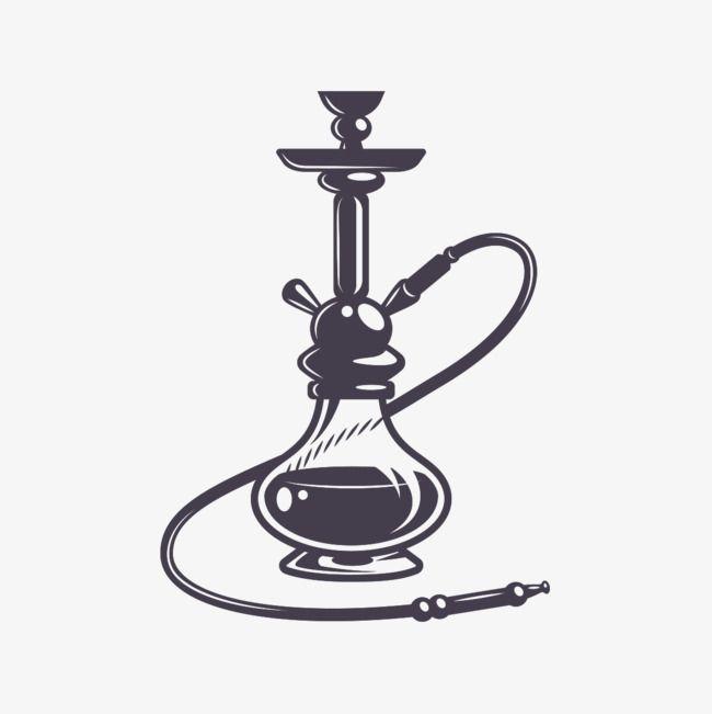 Hookah Coffee Shop Logo Design Coffee Shop Logo Hookah