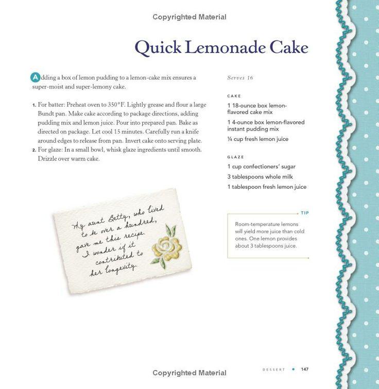 Debbie Macomber's Cedar Cove Cookbook: Debbie Macomber: 9780373892136: Amazon.com: Books