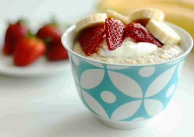Овсянка на завтрак — 5 рецептов из овсянки
