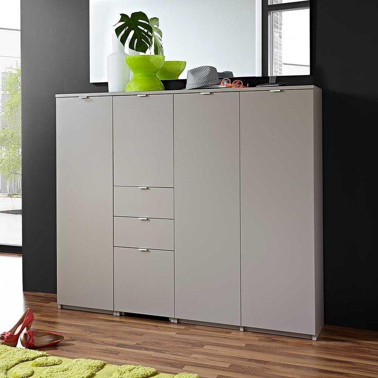 11 Exklusiv Schuhschrank Breit Tall Cabinet Storage Locker Storage Living Room Carpet