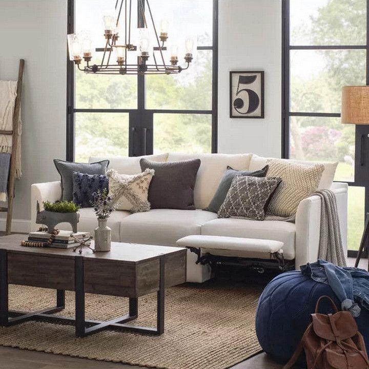 Reclining Sofa Living Room