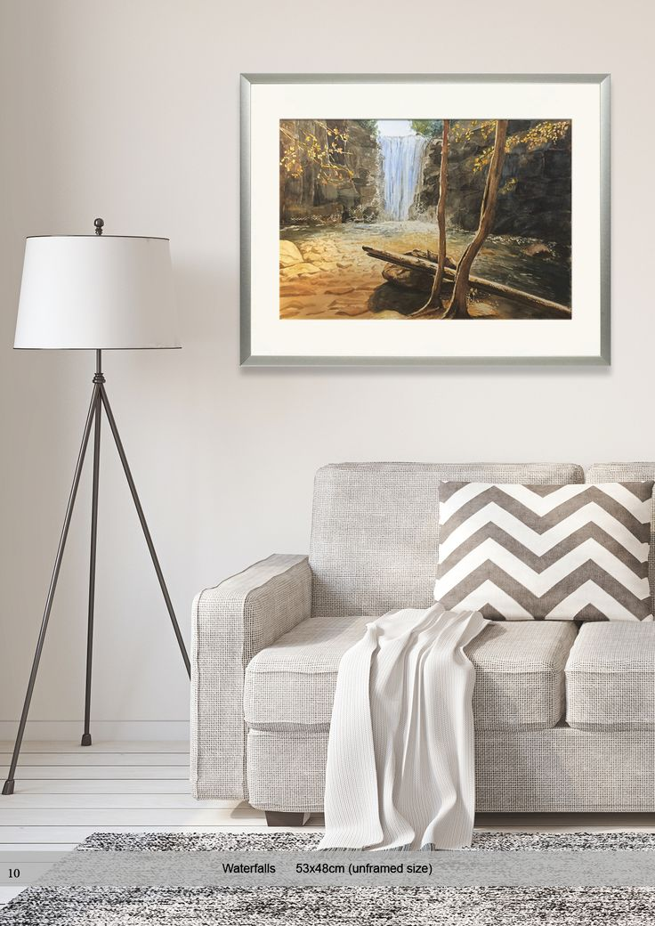 Limited edition prints from artwork by Halina K