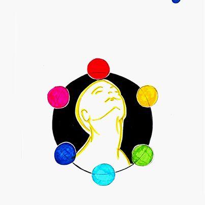 De frente. Aceptación y entrega. La misteriosa intuición #mandala #meditacion #busqueda