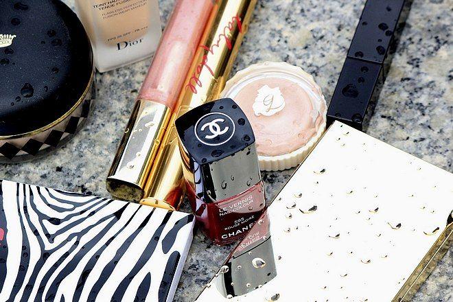 Kosmetyki makijażowe