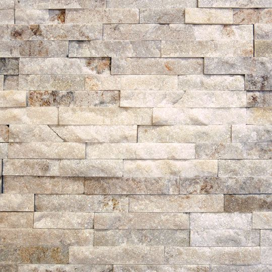 Brick Soft 40 Sand Is A Natural Marble Brick Wall Tile That Interlocks  Together To Form Part 92