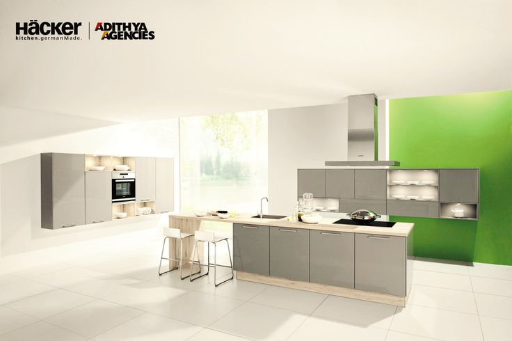 One thing which you feel should be the top priority while designing a ‪#Kitchen?  a. Design (Colors, Aesthetics) b. Storage c. Appliances d. Usage of Space