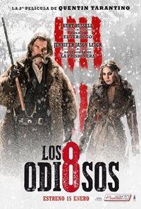 Ver Estreno Los Odiosos Ocho / Los Ocho Mas Odiados February 2014 CINE